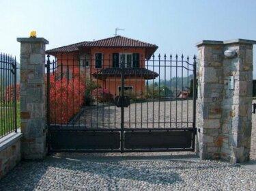 Casa Ilaria Armeno