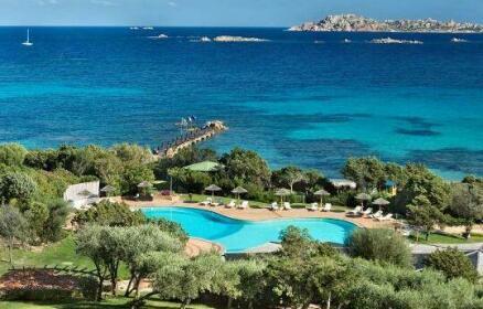 Hotel Romazzino Costa Smeralda