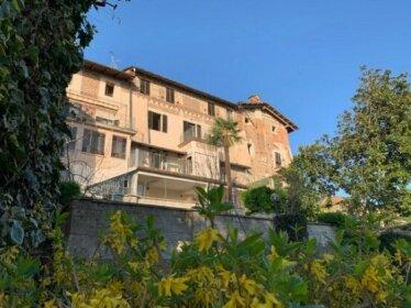 Castello della Bastia