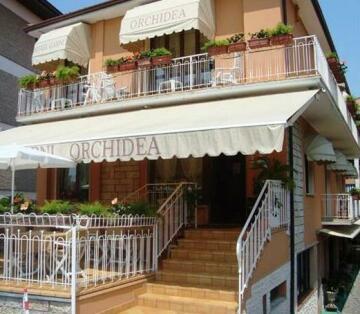 Hotel Orchidea Bardolino