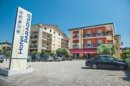 Hotel Paradiso Bardolino