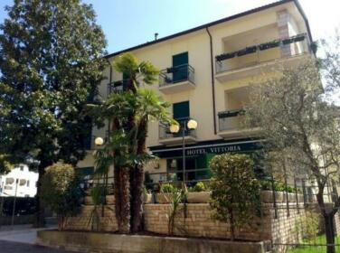 Hotel Vittoria Bardolino