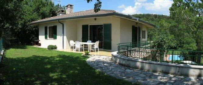 Villa Bardino
