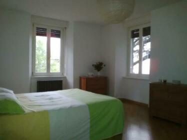Villa Liberty Barzio