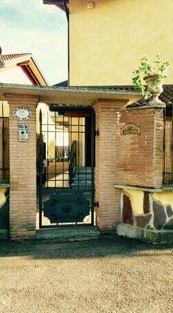 Villa Paradiso Bogogno