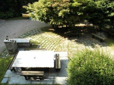 Appartamento Giardino Borgo Ticino