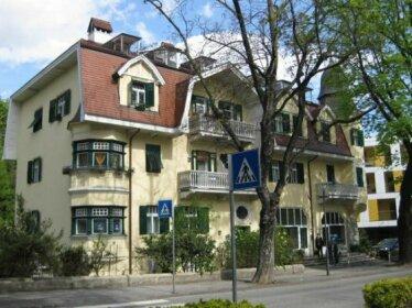 Albrechtshaus