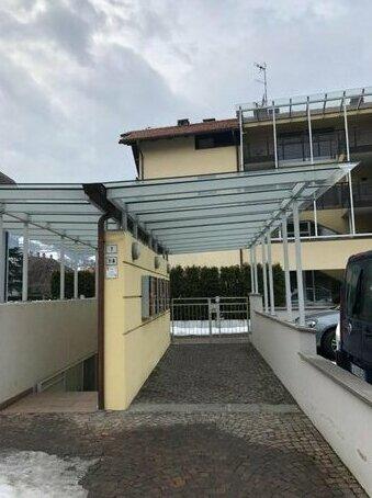 Villa Floris Brixen