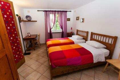 Bed & Breakfast Casa Torre