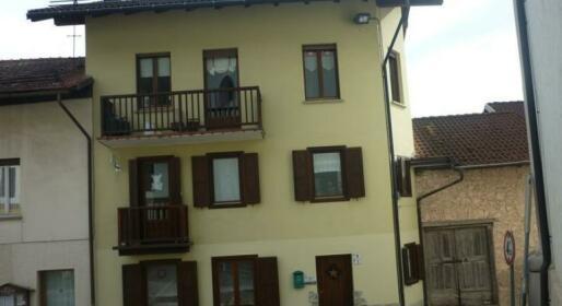 Casa Fiore Canal San Bovo