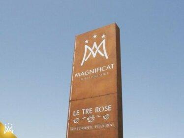Magnificat Hotel&Resort