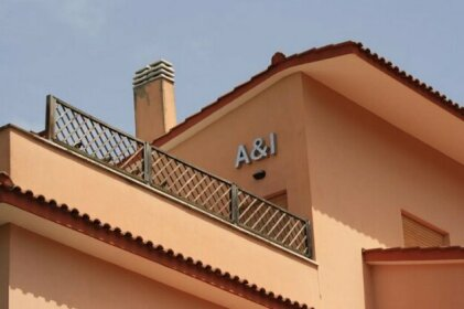 A&I Holiday House