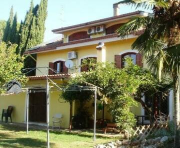 Villa Epizephyria