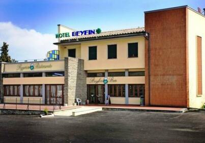 Hotel Beyfin Castiglione d'Orcia
