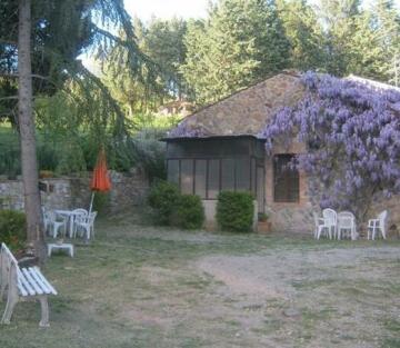 Villa del Fattore