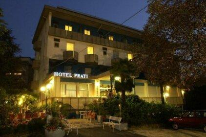 Hotel Prati Castrocaro Terme