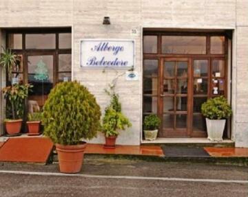 Albergo Belvedere Penta Hotel