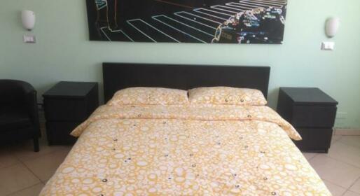 Gaia Bed & Breakfast