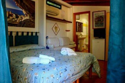 Residence Via Dei Cipressi