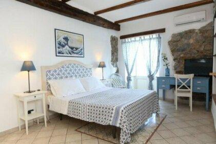 SELF Apartments in Cefalu