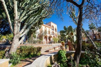 Villa Caterina Cefalu