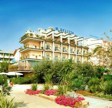 Hotel Delizia Cervia