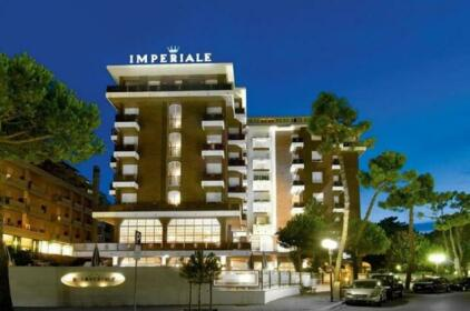 Hotel Imperiale Cervia