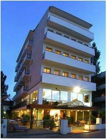 Hotel Montecarlo Cervia