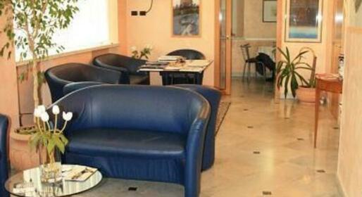 Hotel Roma Civitanova Marche