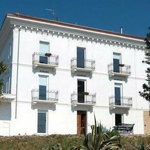 Villa Mucchiarelli Resort and Relax