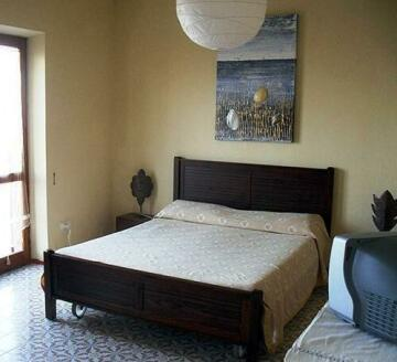 Mare Lughente Bed and Breakfast Cuglieri