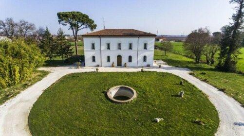 Villa Archi Faenza