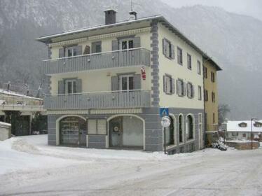 Apartments Giovannini