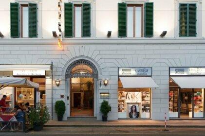 Hotel Caravaggio Florence