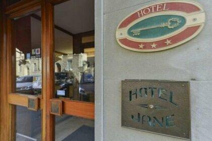 Hotel Jane