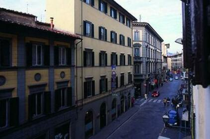 Hotel Sempione Florence