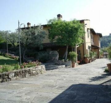 Podere La Valle Apartments Florence