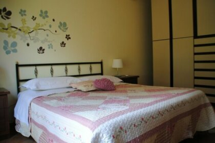 Homestay - Apartment in villa near Rome