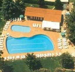 Hotel Ristorante La Colonna