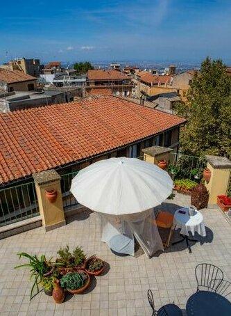 Buonfiglio Cicconcelli - Panoramic Terrace
