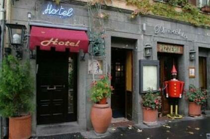 Hotel Pinocchio Frascati