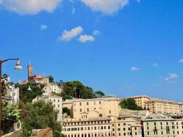 A pochi passi da Genova Principe