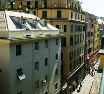 Albergo Posta Genoa