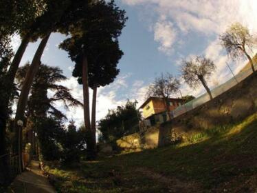 B&B Il Cedro Genoa
