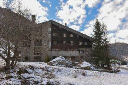 Hotel Mezzaluna Gerola Alta