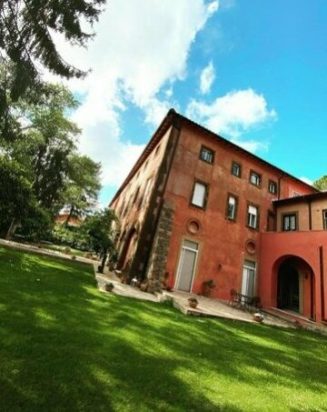 Guest House Villa Montalto