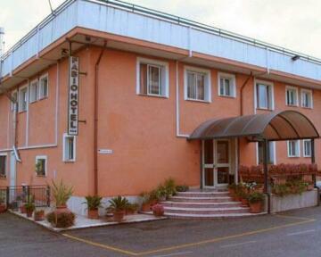 Fabio Hotel Guidonia Montecelio