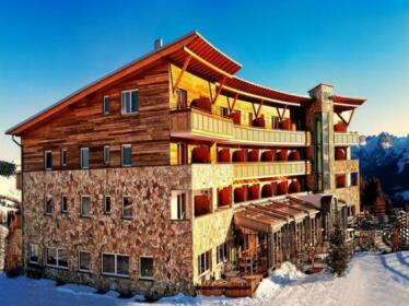 Hotel Paradiso Kastelruth
