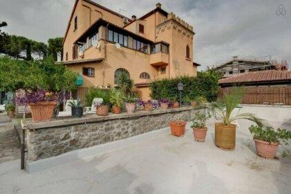 Residence Paolina Marino
