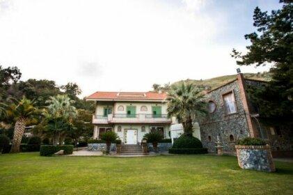Villa Alba Messina